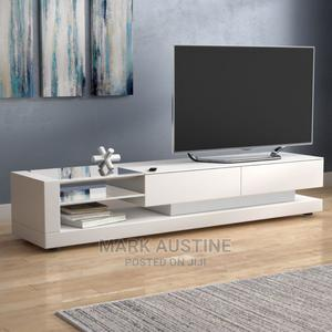 Tv Stand Design   Furniture for sale in Lagos State, Ajah