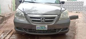 Honda Odyssey 2007 Touring Gray | Cars for sale in Abuja (FCT) State, Karu