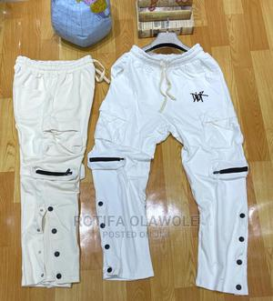 Joggers Available | Clothing for sale in Ondo State, Akure