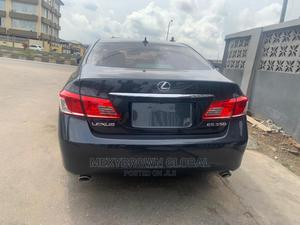 Lexus ES 2010 350 Blue | Cars for sale in Lagos State, Surulere