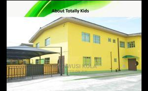 Gbagada School for Sale   Commercial Property For Sale for sale in Gbagada, Phase 1 / Gbagada