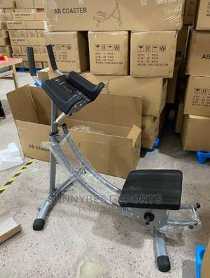 Brand New Ab Coaster | Sports Equipment for sale in Lagos State, Surulere