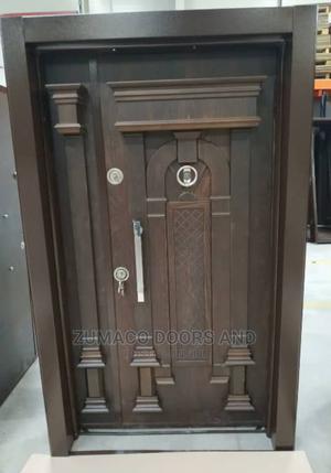 4ft Armoured Security Door | Doors for sale in Lagos State, Orile