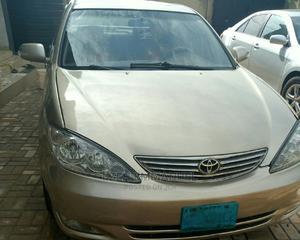 Toyota Camry 2004 Gold | Cars for sale in Enugu State, Enugu