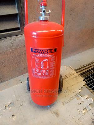 Fire Extinguisher | Safetywear & Equipment for sale in Oyo State, Ibadan