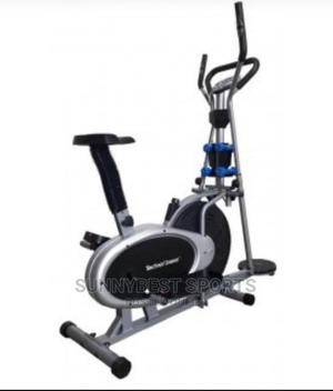 Brand New Orbitrac Bike With Twister   Sports Equipment for sale in Lagos State, Surulere
