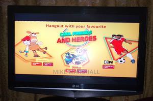 32 Inches LG LCD TV | TV & DVD Equipment for sale in Ogun State, Ijebu Ode