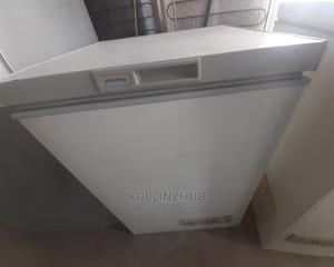 Garman Used Tokunbo PRIVILEG Chest Freezer - 100L   Kitchen Appliances for sale in Lagos State, Ojo