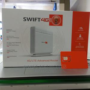Swift 4G LTE With Immediate Activation   Networking Products for sale in Lagos State, Ikeja