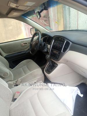 Toyota Highlander 2004 Limited V6 FWD | Cars for sale in Lagos State, Ikeja