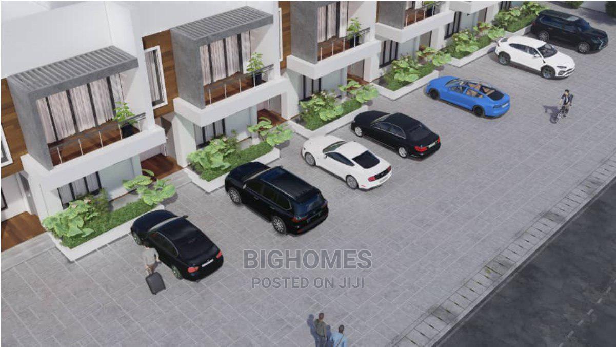 4 Bedrooms Duplex for Sale in Bighomes, Mabushi   Houses & Apartments For Sale for sale in Mabushi, Abuja (FCT) State, Nigeria