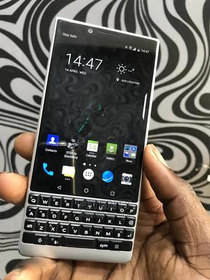 BlackBerry KEY2 128 GB Black | Mobile Phones for sale in Lagos State, Ikeja