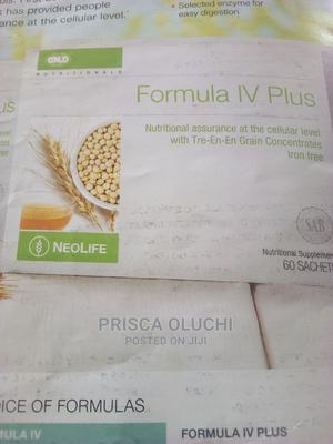 Gnld/Neolife Formula IV PLUS   Vitamins & Supplements for sale in Katsina State, Katsina