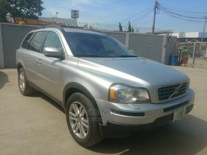 Volvo XC90 2007 Silver   Cars for sale in Lagos State, Yaba