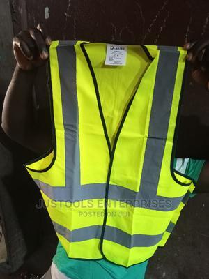Reflective Jacket   Safetywear & Equipment for sale in Lagos State, Lagos Island (Eko)