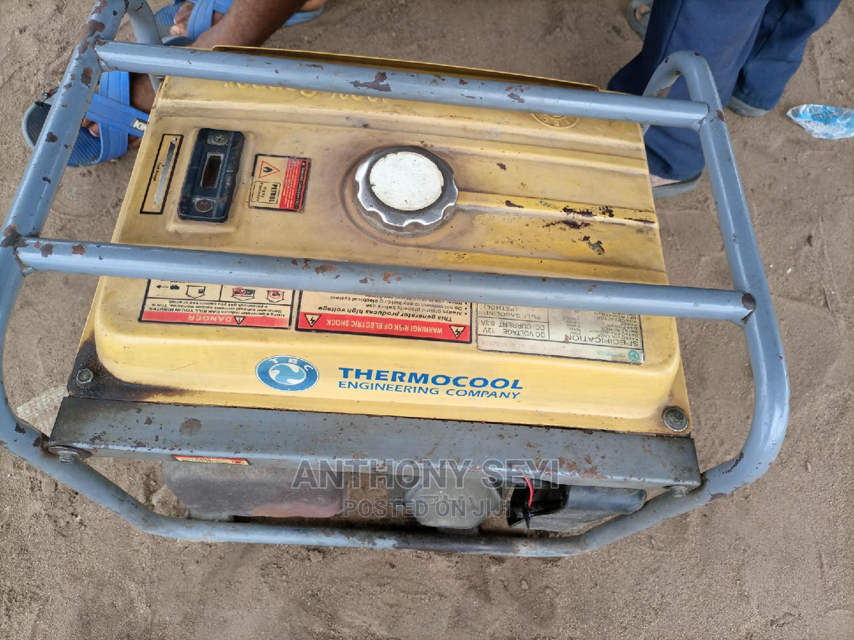 Themocool Medium Generator