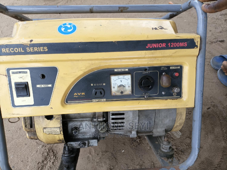 Themocool Medium Generator   Electrical Equipment for sale in Badagry, Lagos State, Nigeria