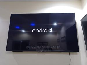 Sony Bravia KD - 55S850C9 Android Smart 4k TV | TV & DVD Equipment for sale in Lagos State, Ojo