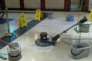Hotel and Office Cleaning Services | Cleaning Services for sale in Lagos State, Ikeja