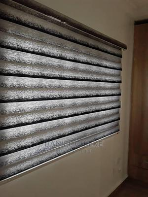 Window Blinds, Wallpapers, Painting and Interior Designs | Building & Trades Services for sale in Lagos State, Ikeja