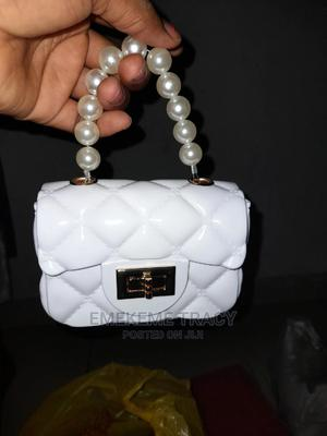 Availble for Instant Pickup ,White , Yellow N Red | Bags for sale in Delta State, Warri