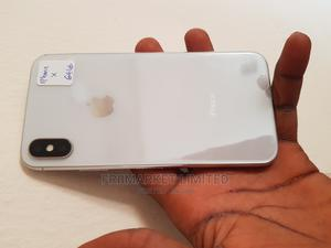 Apple iPhone X 64 GB White   Mobile Phones for sale in Edo State, Ekpoma