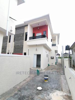 Portable 4 Bedrooms Duplex in Ajah Estate, Lekki For Sale | Houses & Apartments For Sale for sale in Lagos State, Lekki