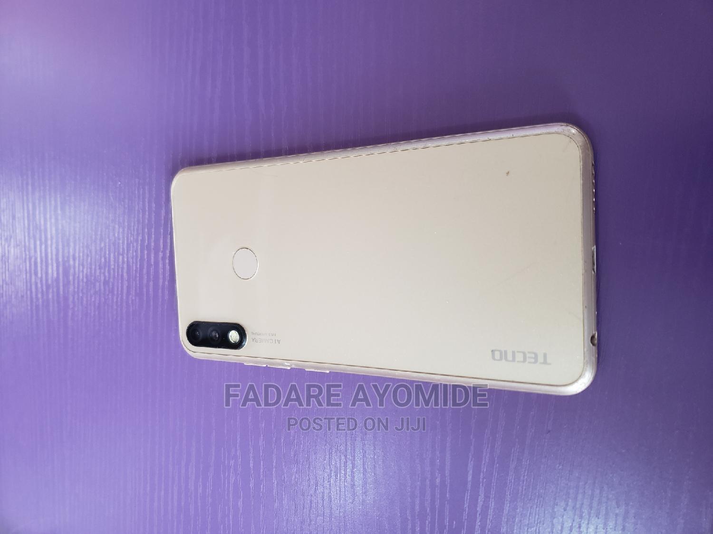 Tecno Spark 3 Pro 32 GB Gold | Mobile Phones for sale in Ibadan, Oyo State, Nigeria