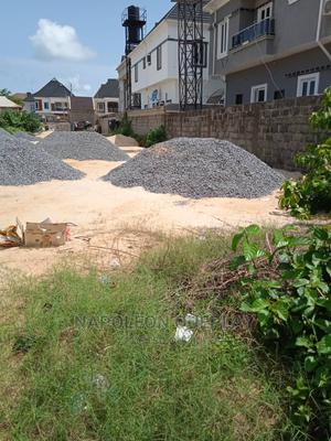 2plots Available in Ikate Directly Facing the Water | Land & Plots For Sale for sale in Lekki, Ikate