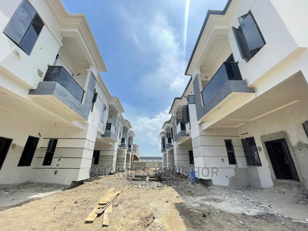 4 Bedrooms Duplex for Sale in Lekki, Lekki