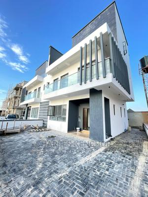 4 Bedrooms Duplex for Sale in in an Estate, Ajah   Houses & Apartments For Sale for sale in Lagos State, Ajah