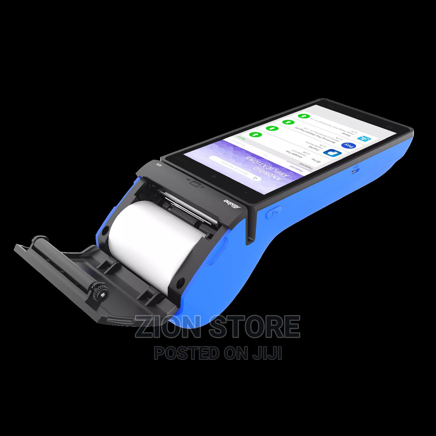 Kobopay Android Pos Terminal Available