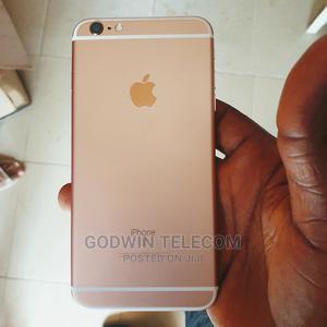 Apple iPhone 6 Plus 16 GB Gold | Mobile Phones for sale in Ekiti State, Ado Ekiti