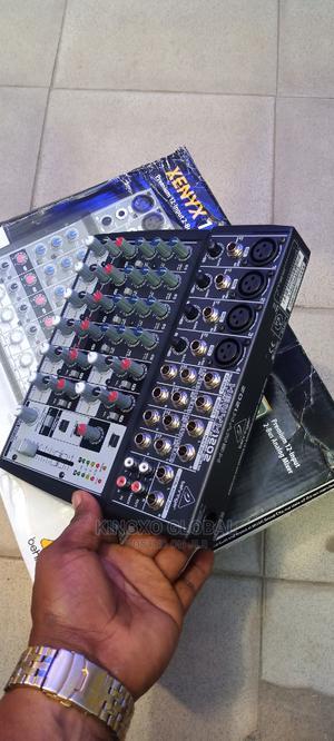 XENYX 1202 Behringer Studio Mixer   Audio & Music Equipment for sale in Lagos State, Ojo