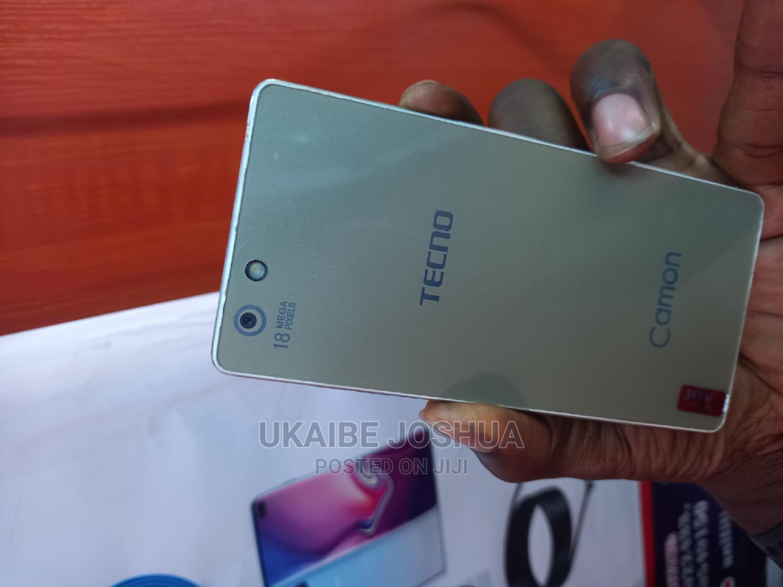Tecno Spark Pro K8 16 GB Gold | Mobile Phones for sale in Ikeja, Lagos State, Nigeria