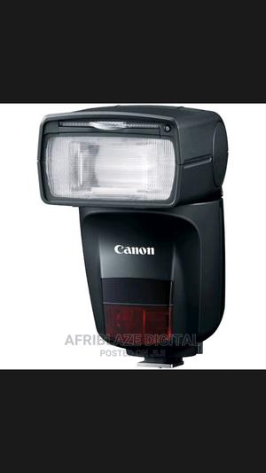 Canon Speed Light | Accessories & Supplies for Electronics for sale in Lagos State, Ikeja