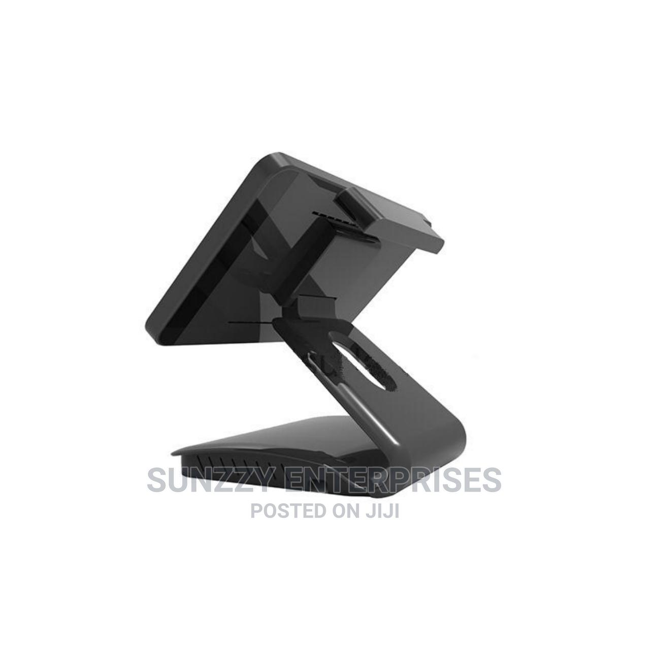 Sleek Single Screen Point of Sales (POS) Touch System | Store Equipment for sale in Ikeja, Lagos State, Nigeria