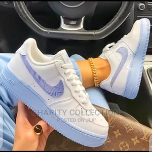 Unisex Nike Sneakers Shoe   Shoes for sale in Lagos State, Surulere