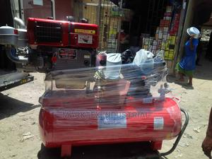10hp. 500L. Air Compressor   Vehicle Parts & Accessories for sale in Lagos State, Ojo
