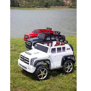 Automatic Children Jeep | Toys for sale in Lagos State, Lagos Island (Eko)