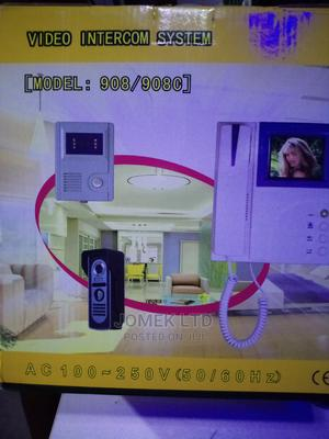 Video Intercom System Door Phone   Home Appliances for sale in Lagos State, Ikeja
