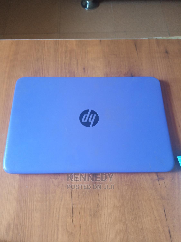 Archive: Laptop HP Stream 14 4GB Intel SSD 32GB