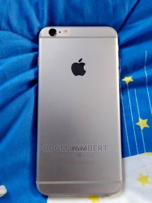 Apple iPhone 6s Plus 64 GB Silver | Mobile Phones for sale in Imo State, Owerri