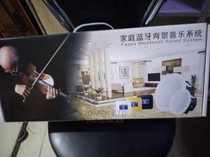 Bluetooth Ceiling Speaker 2 Way   Audio & Music Equipment for sale in Lagos State, Ikeja