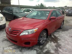 Toyota Camry 2011 Red | Cars for sale in Rivers State, Port-Harcourt