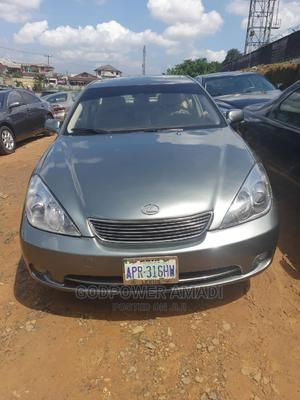 Lexus ES 2005 330 Green | Cars for sale in Rivers State, Obio-Akpor