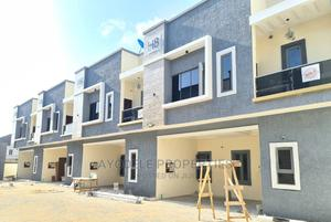 4 Bedrooms Duplex in After Chevron Toll, Lekki for Sale | Houses & Apartments For Sale for sale in Lagos State, Lekki
