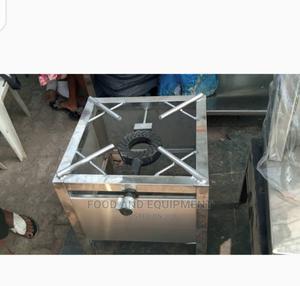 Single Burnner Stainless Gas Cooker | Kitchen Appliances for sale in Lagos State, Lagos Island (Eko)