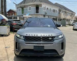 Land Rover Range Rover Evoque 2020 First Edition AWD Gray | Cars for sale in Lagos State, Ikeja