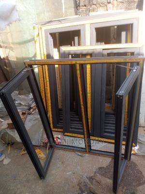 M-Tech Aluminum Company   Windows for sale in Abuja (FCT) State, Jabi